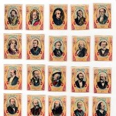 Cajas de Cerillas: CAJAS DE CERILLAS, COLECCION COMPLETA DE 75 EJEMPLARES DE LA SERIE Nº 28. Lote 12480317