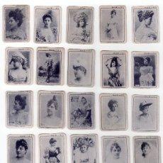 Cajas de Cerillas: CAJAS DE CERILLAS. COLECCION COMPLETA DE 75 EJEMPLARES DE LA SERIE Nº 8. Lote 12511734