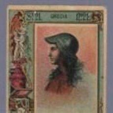 Cajas de Cerillas: COLECCIÓN ICONOFILA. SERIE: 21 Nº 21. Lote 13555652