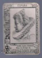 COLECCION ICONOFILA. SERIE 19. Nº 33 (Coleccionismo - Objetos para Fumar - Cajas de Cerillas)