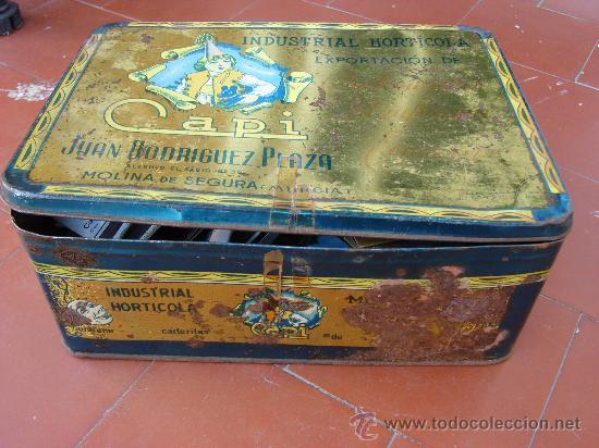 Cajas de Cerillas: LOTE DE 130 CAJAS DE CERILLAS CON CAJA DE LATA ANTIGUA - Foto 4 - 26468244