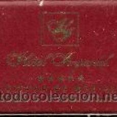 Cajas de Cerillas: CAJA DE CERILLAS ANTIGUA - HOTEL IMPERIAL - MÉXICO. Lote 25200804