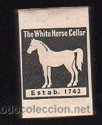 Cajas de Cerillas: LOTE DE 13 CAJAS DE CERILLAS DE MADERA. - Foto 10 - 26899965