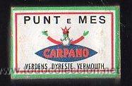 Cajas de Cerillas: LOTE DE 13 CAJAS DE CERILLAS DE MADERA. - Foto 6 - 26899965