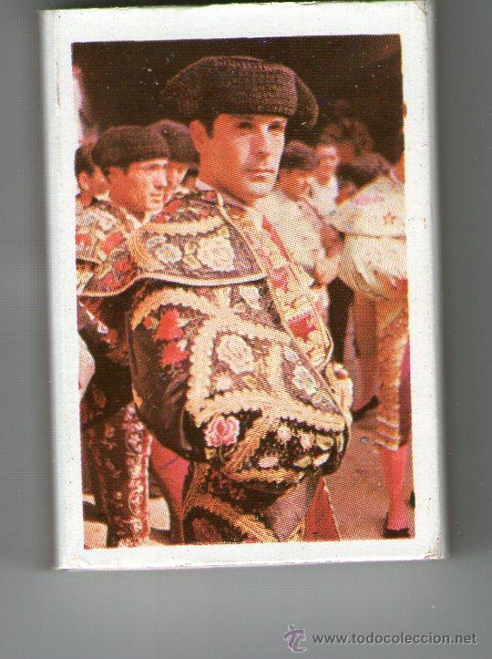 CAJA DE CERILLAS - SERIE GRANDES DIETROS - JAIME OSTOS CARMONA Nº 2 (Coleccionismo - Objetos para Fumar - Cajas de Cerillas)
