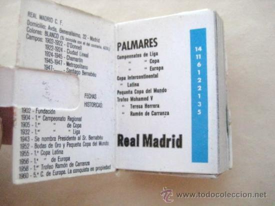 Cajas de Cerillas: CERILLAS DE COLECCIÓN. REAL MADRID 1970-71. ENVIO GRATIS¡¡¡ - Foto 3 - 28222400