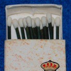 Cajas de Cerillas: REAL MADRID - TEMPORADA 70 71. Lote 28755230