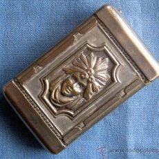 Cajas de Cerillas: ANTIGUO CERILLERO. Lote 30302444