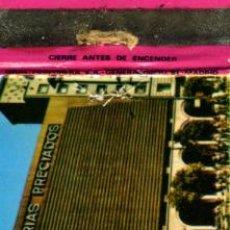 Cajas de Cerillas: CAJA DE CERILLAS. CARTERITA. GALERIAS PRECIADOS. Lote 31033695