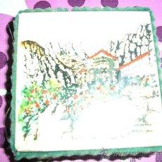 Cajas de Cerillas: CERILLERO VINTAGE -AÑOS 60. Lote 31289090