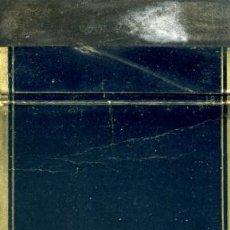 Cajas de Cerillas: CAJA DE CERILLAS. CARTERITA. Lote 31910699
