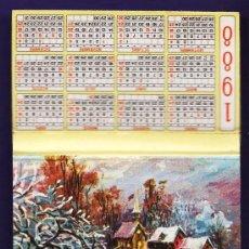 Cajas de Cerillas: CAJA CERILLAS / CARTERILLA - FELICITACION NAVIDAD / CALENDARIO BOLSILLO - CAFE DE LA RADIO -AÑO 1988. Lote 32906300
