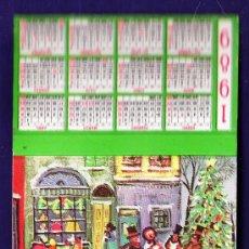 Cajas de Cerillas: CAJA CERILLAS / CARTERILLA - FELICITACION NAVIDAD / CALENDARIO BOLSILLO - CAFE DE LA RADIO -AÑO 1989. Lote 32906304