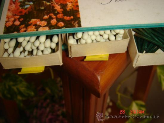 Cajas de Cerillas: CAJA DE CERILLAS FELICIDADES, RECUERDO DE MONTSERRAT, CON CERILLAS ORIGINALES - Foto 2 - 33857457