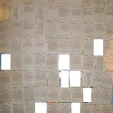 Cajas de Cerillas: CROMO FOTOTIPIA THOMAS SERIE ESPECIAL CERVANTES DON QUIJOTE (72 DE 80). Lote 34982429