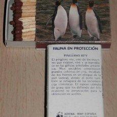 Cajas de Cerillas: CAJAS DE CERILLAS ANTIGUAS. Lote 37371096