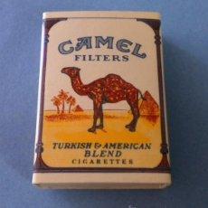 Cajas de Cerillas: CAMEL / CAJA DE CERILLAS. Lote 42209459