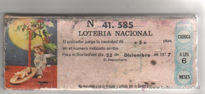 Cajas de Cerillas: caja de cerillas con numero de loteria años 70 castisol - Foto 3 - 44721352