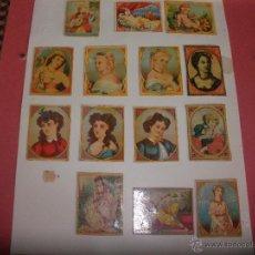 Cajas de Cerillas: CAJAS DE CERILLAS ESPAÑA SIGLO XIX. Lote 45142740