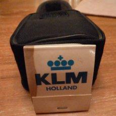 Cajas de Cerillas: CAJAS CERILLAS KLM HOLLAND - AÑOS 80. Lote 46714645