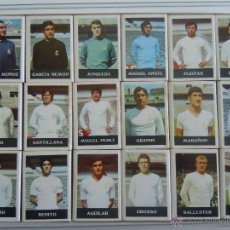 Cajas de Cerillas: CAJAS CERILLAS REAL MADRID AÑOS 60. Lote 47262639