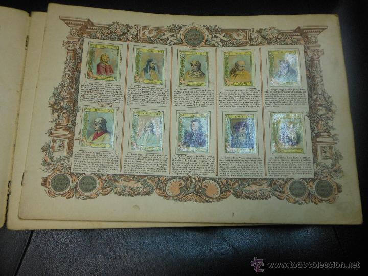 Cajas de Cerillas: SERIE 20 ALBUM DE 75 FOTOTIPIAS DE CAJAS DE CERILLAS DE GRANDES PINTORES - COMPLETO CROMOS - Foto 2 - 47372554