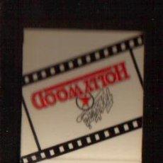 Cajas de Cerillas: CAJA DE CERILLAS - HOLLYWOOD - VER FOTOS QUE NO TE FALTE EN TU COLECCION. Lote 48511192