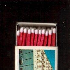 Cajas de Cerillas: CAJA DE CERILLAS -SOFICO EL MIRADOR -VER FOTOS - QUE NO TE FALTE EN TU COLECCION. Lote 48821971