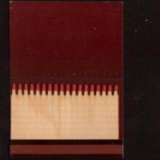 Cajas de Cerillas: CAJA DE CERILLAS - ELEGANTE CAJA VER FOTOS QUE NO TE FALTE EN TU COLECCION. Lote 49022737