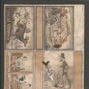 Cajas de Cerillas: CAJAS DE CERILLAS - MARTINEZ Y COMPAÑIA - FABRICA DE LA LUZ ARCHENA - (V-2261) . Lote 49231306