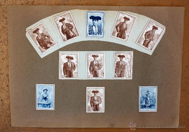 Cajas de Cerillas: IMPORTANTE LOTE CON ALREDEDOR DE 400 CAJAS DE CERRILLAS Y FOTOTIPIAS DEL SIGLO XIX - Foto 13 - 50185373