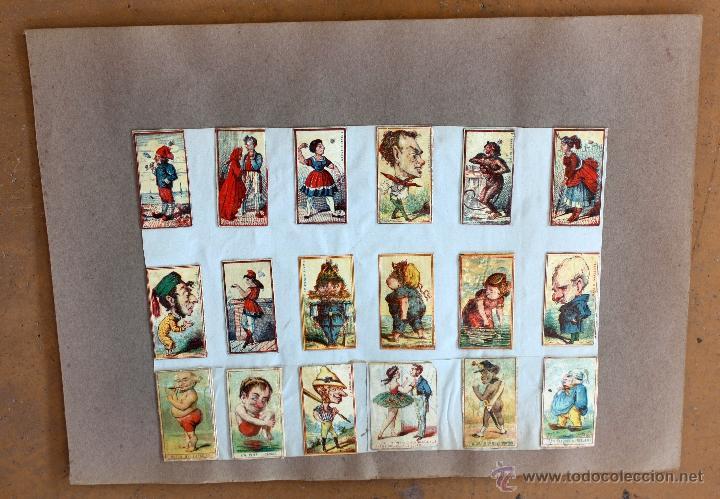 Cajas de Cerillas: IMPORTANTE LOTE CON ALREDEDOR DE 400 CAJAS DE CERRILLAS Y FOTOTIPIAS DEL SIGLO XIX - Foto 25 - 50185373