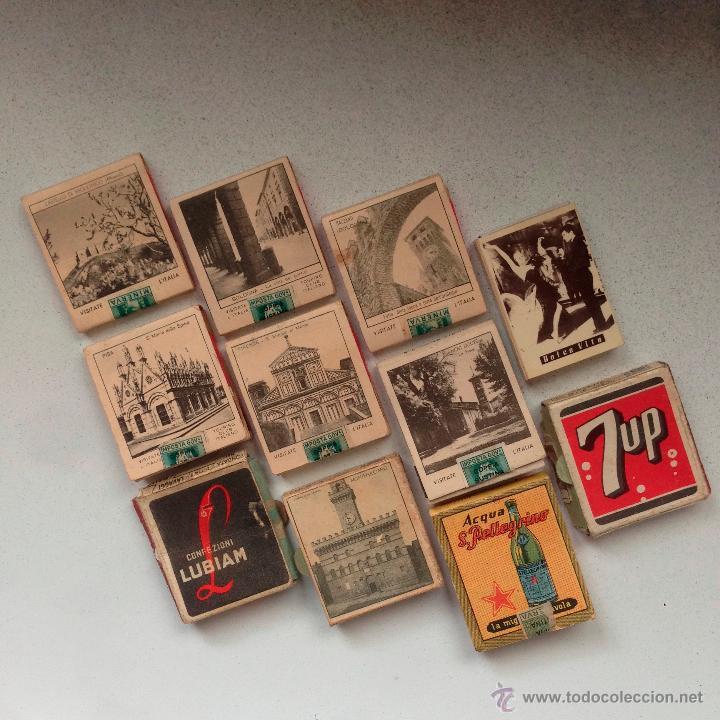 Cajas de Cerillas: LOTE de 50 CAJAS de CERILLAS RARISIMO POR LA VARIEDAD y POR SU CONSERVACION - Foto 5 - 51789072