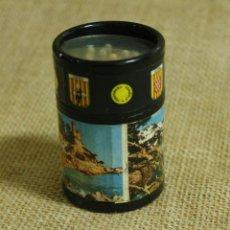 Cajas de Cerillas: CERILLAS DE FERIA DE MUESTRAS DE MADRID, AÑOS 60. Lote 52617279
