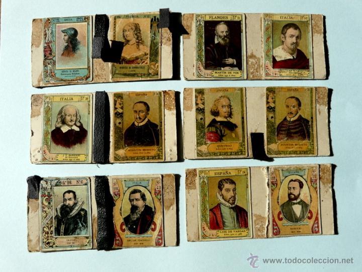 TAPAS PARA CAJAS DE CERILLAS (24 PEGADAS) (Coleccionismo - Objetos para Fumar - Cajas de Cerillas)