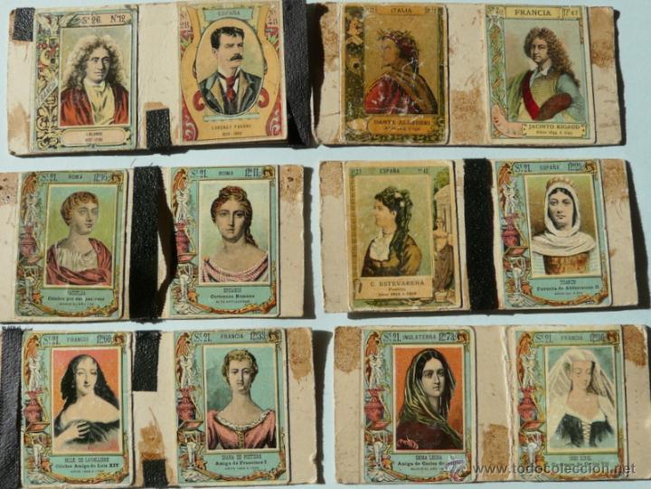 Cajas de Cerillas: TAPAS PARA CAJAS DE CERILLAS (24 PEGADAS) - Foto 2 - 53571122