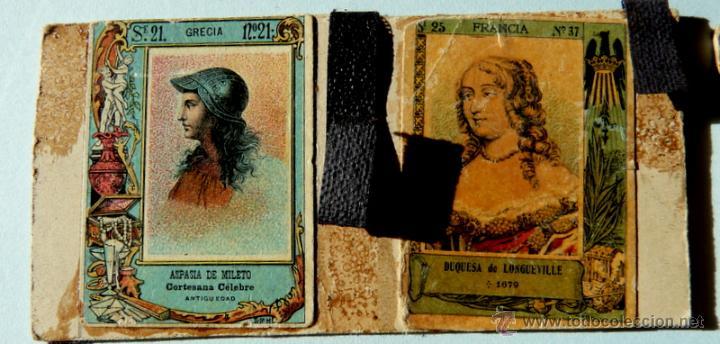 Cajas de Cerillas: TAPAS PARA CAJAS DE CERILLAS (24 PEGADAS) - Foto 3 - 53571122