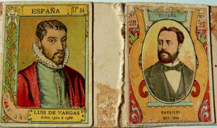 Cajas de Cerillas: TAPAS PARA CAJAS DE CERILLAS (24 PEGADAS) - Foto 8 - 53571122