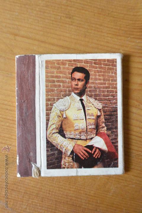 CAJA CERILLAS CURRO ROMERO (Coleccionismo - Objetos para Fumar - Cajas de Cerillas)