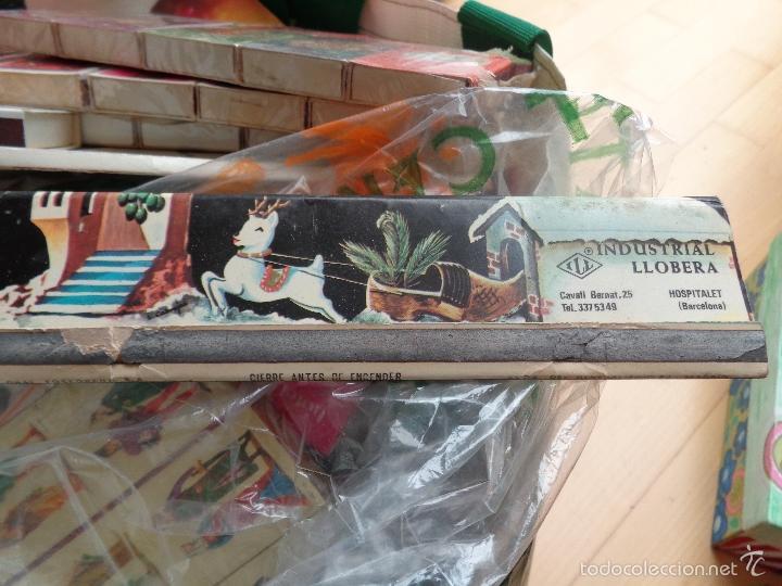 Cajas de Cerillas: GRAN CANTIDAD DE CAJAS DE CERILLAS COLECCION PARTICULAR DESDE LOS AÑOS 60 AL 2000 - Foto 7 - 56294053