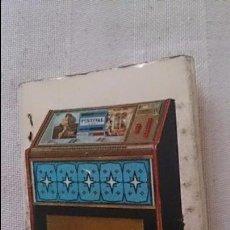 Cajas de Cerillas: CAJA CERILLAS PETACO S.A. GRAL FOSFORERA. Lote 58744028