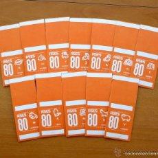 Cajas de Cerillas: HOROSCOPOS ASES 80 - COLECCIÓN COMPLETA, 12 CAJAS DE CERILLAS DE PORTUGAL / PORTUGUESAS. Lote 59976515
