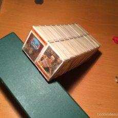 Cajas de Cerillas: PACK 20 CAJAS CERILLAS CICLISTAS, CON PRECINTO ORIGINAL, CICLISMO. Lote 62224344