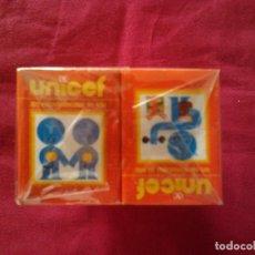 Cajas de Cerillas: 20 CAJAS CERILLAS COLECCIÓN DERECHOS NIÑO. UNICEF 1979 AÑO INTERN. NIÑO FOSFORERA ESPAÑOLA. Lote 63714575
