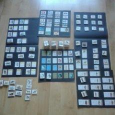 Cajas de Cerillas: LOTE MÁS DE 200 CAJITAS DE CERILLAS FÓSFOROS. Lote 64023494
