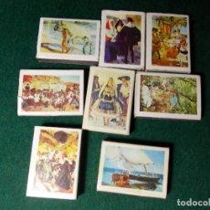 Cajas de Cerillas: LOTE CAJAS CERILLAS. Lote 69832053
