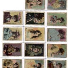 Cajas de Cerillas: PANELES DE CAJAS DE CERILLAS ESPAÑA SIGLO XIX . Lote 71586227