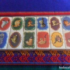 Cajas de Cerillas: COLECCIÓN COMPLETA CAJA DE CERILLAS MUSEO DE LA PIPA 1 2 3 4 5 6 7 8 9 10 11 12 LLENAS. DE LUJO.. Lote 75981115