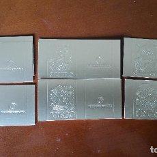 Cajas de Cerillas: SERIE COMPLETA 13 CAJAS CERILLAS - FOSFORERA ESPAÑOLA HOROSCOPOS. Lote 86529823