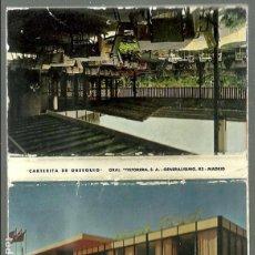 Cajas de Cerillas: CAJA CERILLAS. GRAL FOSFORERA. PUBLICIDAD VALENCIA. Lote 87031224